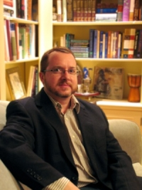 Rabbi Jason Forbes